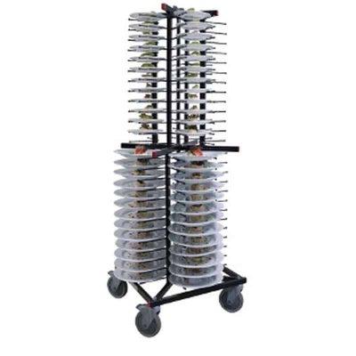 Jackstack tányértároló rendszer